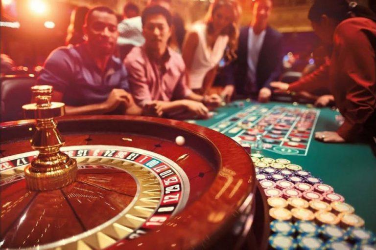 Paradoxes crash and crash of casino empires in Bangladesh